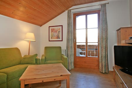 Christine in Schladming für 5 Personen - Schladming - Appartement
