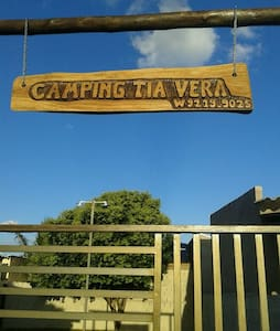 Camping Tia Vera - Tenda