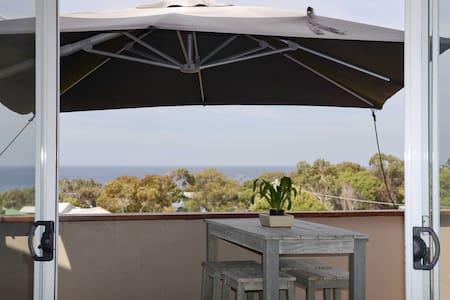 Perfect for couples/overseas guests - Aireys Inlet - Wohnung