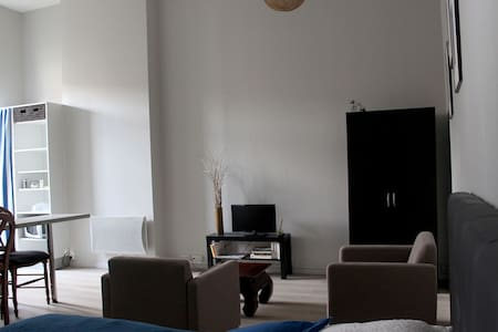 Studio meublé hypercentre Rochefort - Appartamento