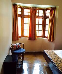 Tilsharit Homestay - Set of 2 rooms - Banikhet - Casa