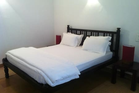 Chic room Shanti in tranquil Goa - Varca - Bed & Breakfast