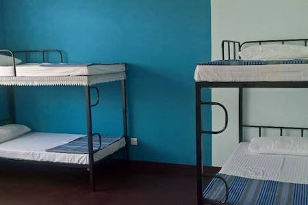 The Vintage Club Hostel - Colombo - Dorm