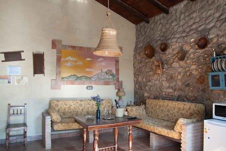 Casa Chumbera 2955004 - Talo
