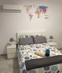BRAND NEW ROOM in Renovated House - Sewilla