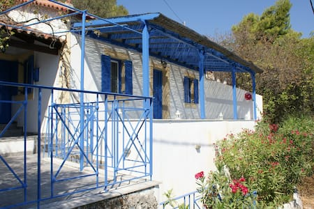 Holidays House in Greece - Talo