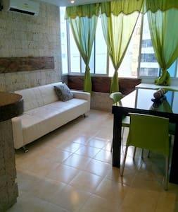 APARTAESTUDIO 710 EN EL LAGUITO - Cartagena