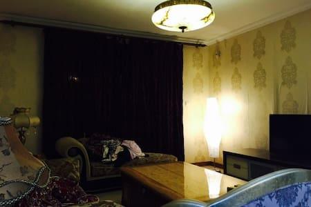 环境上佳一室一厅短租,靠近七宝,适合热爱生活的年轻人居住 - Shanghái - Apartamento