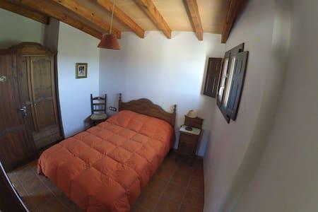 Habitación Casa Rural 75€ por pareja - Casa