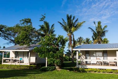 Cottages @ Vuda Marina - Lautoka - Apartment