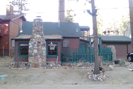 The Rincon Estate - Lac Big Bear