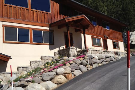 Studio in Squaw Valley just remodeled! - Appartement