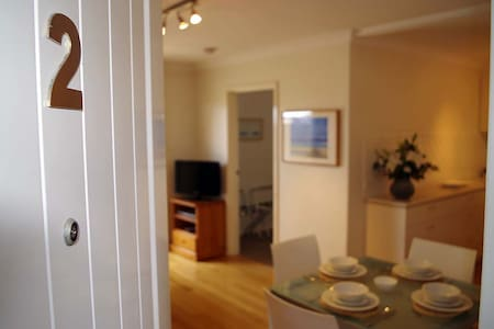 Apartment 2 - Cottesloe Waters - Wohnung