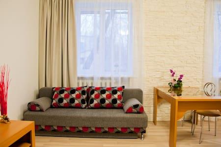 Comfortable apartment, city center - Luhansk - 公寓