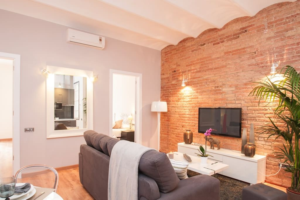 Luxury Apartment Plaza Catalonia