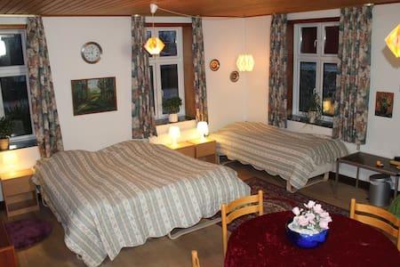 B&B in Hobro # 4 - North Jutland  - Bed & Breakfast