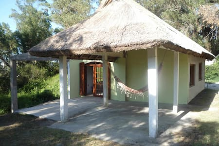 El Rancho  (Beach House Uruguay) - House