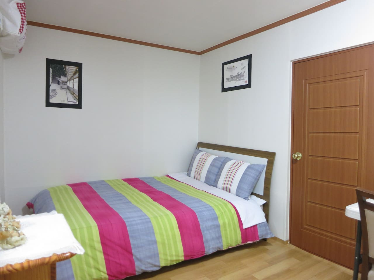Itaewon Cozy Room A