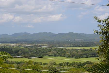 Disfruta del auténtico Guanacaste y su naturaleza - Casa de camp