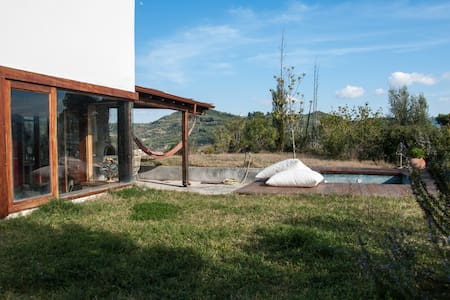 Country house in Ancient Olympia - Casa