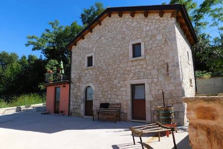 B&B Masseria Majella - Bed & Breakfast