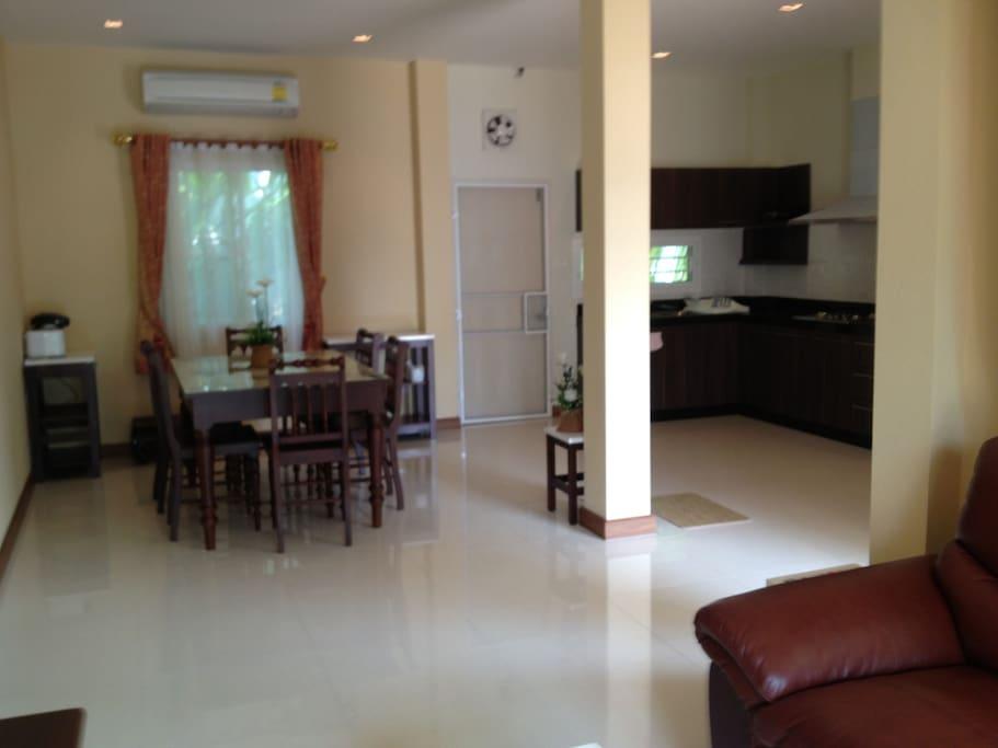 2 Bedroom Luxury Villa with Pool