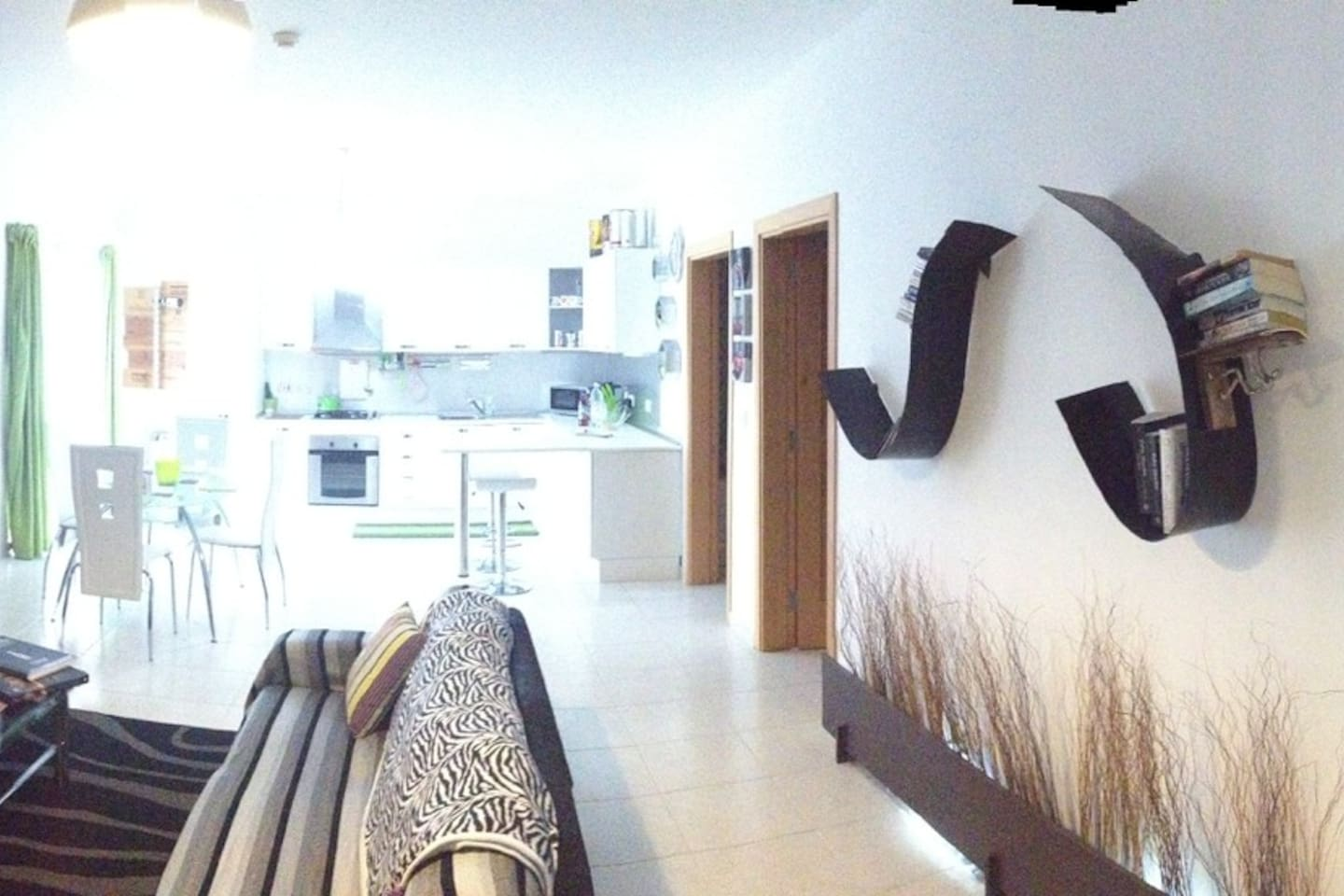 New Apartment at the heart of Malta