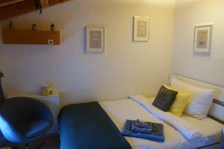 Gemütliches Einzelzimmer - Bed & Breakfast