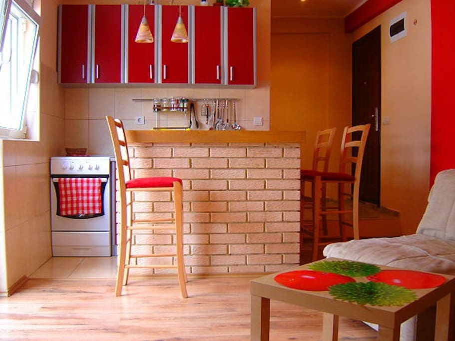 Apartment Ivana - Budva (3-4 ppl)