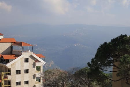 Apartment for rent in Mount Lebanon - Lakás