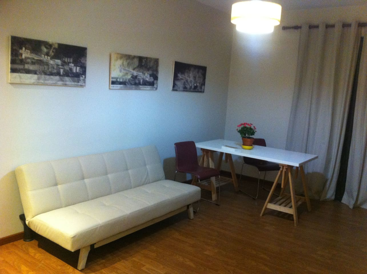 apartment in Gemayzee -Lebanon