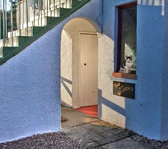 Self-catering by Loch Ness - Appartement