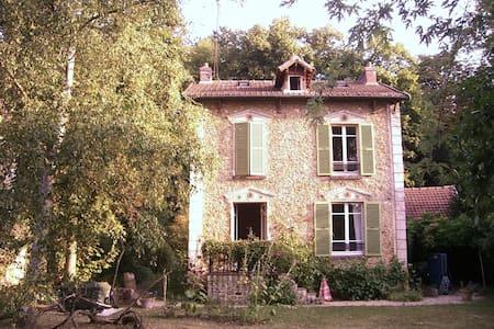 cordelia - Huis
