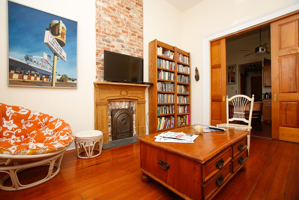 cozy one bedroom nola apartment apartments for rent in