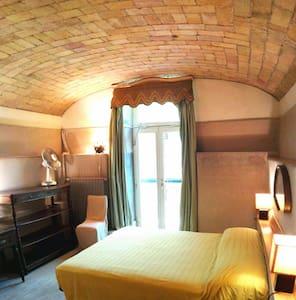 Loft a Monteverde Vecchio - Villa