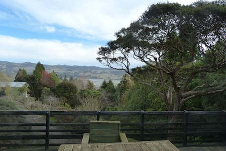 Bay View Holiday Apartment - Waitati