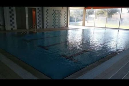 Luxury appartment Viana Cabedelo Beach - Appartement