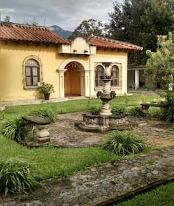 Private Room in Antigua!!! - Antigua Guatemala - Appartement