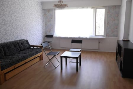 3-bedroom apartment in Imatra - Appartamento
