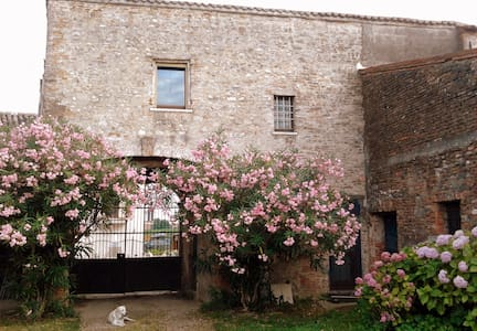 Holidays in a cottage near Verona! - Casa