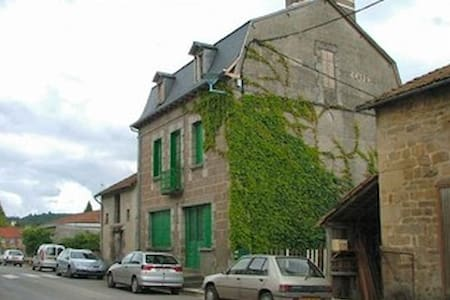 large typical house in LOT - House
