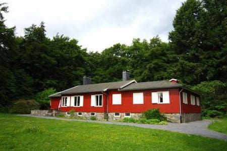 12p Family Chalet, Private Estate - Almhütte