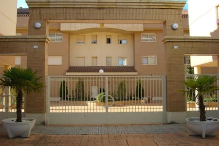 Apartment with 3 bedrooms and pool - Santa Marta de Tormes - House