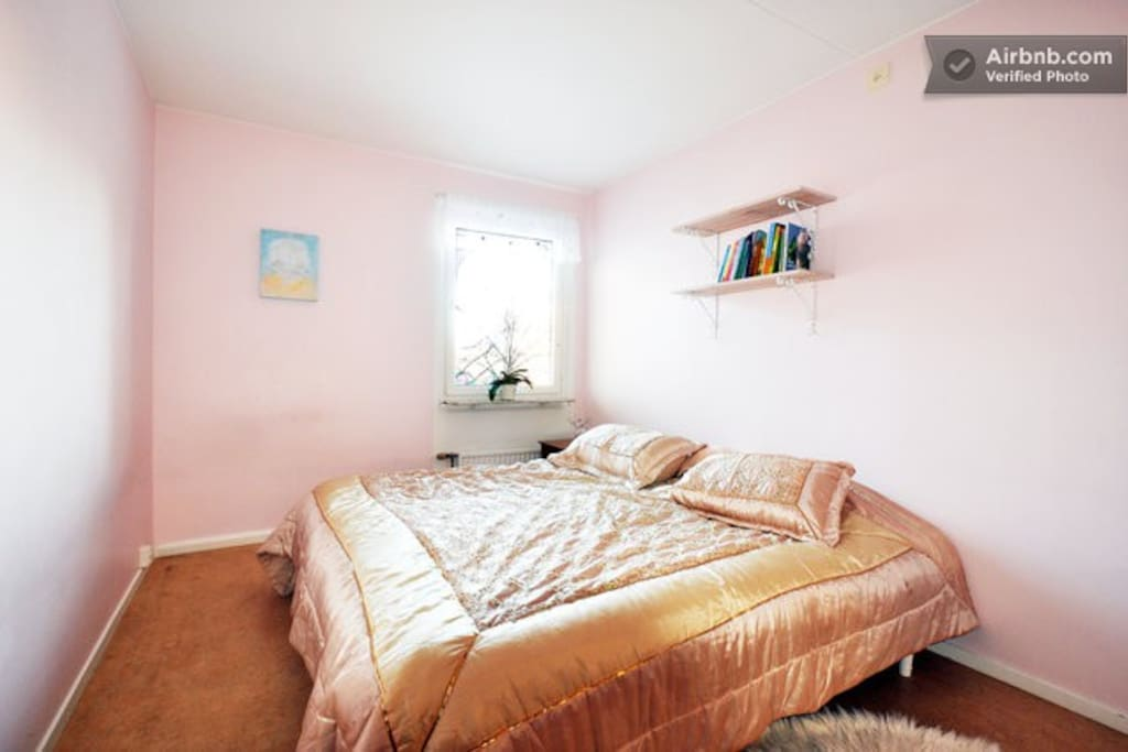 Room also available for rent on another listing