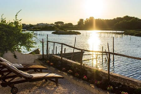 B&B Torre Del Lago - Foce Varano - Bed & Breakfast