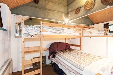 BnB in Barn with 2 ensuite Bedrooms - Hus