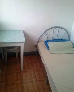 Backpackers Room Ormoc - P250/day