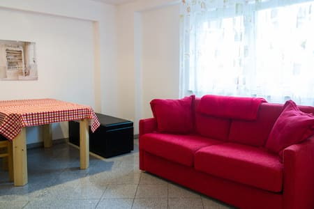 Holiday flat near to Koblenz City - Coblenza