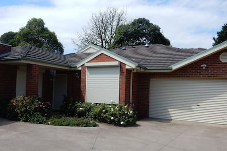 Mt Waverley Home Away From Home - Hus