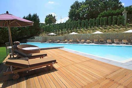 Relais Villa Belvedere - 1BR Condo